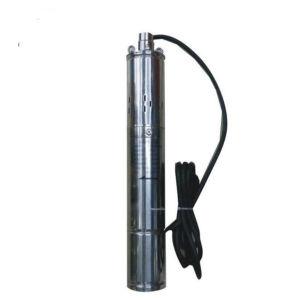 Le meilleur de la pompe à eau solaire solaire de la pompe à eau submersibles