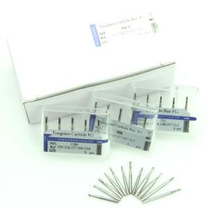 Ufficio dentale del carburo di tungsteno di alta qualità