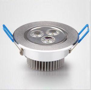 CE&RoHS Epistar 4*1W GU10 LED Spot Lighting/4W LED GU10 Lamps Highquality Spotlights GU10