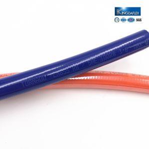 tubo flessibile idraulico ad alta pressione di gomma idraulico En855 R7 di 8mm