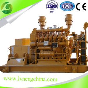 500kw de beste die Reeks van de Generator van het Aardgas van de Prijs 12V190 voor Rusland in China wordt gemaakt