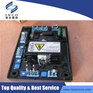Como440 Generador Monofásico sin escobillas el regulador de voltaje automático AVR