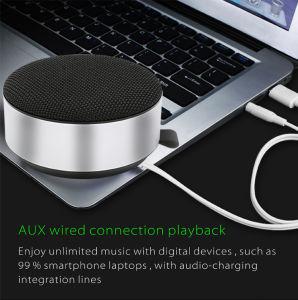 Neuer Typ MiniBluetooth Lautsprecher mit guter Qualität
