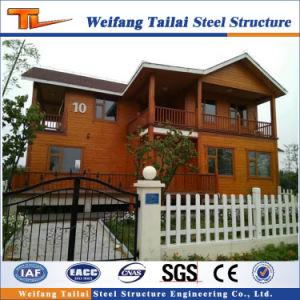 모듈방식의 조립 주택 Prefabricated 집 현대 조립식 별장