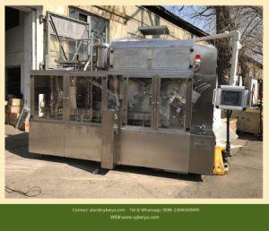As máquinas de embalagem e de enchimento caixa de papelão (BW-2500A)
