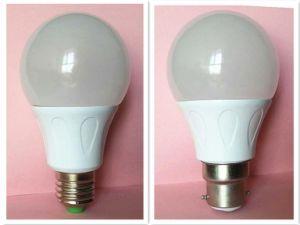 Fornecimento grossista de luz de 270 graus e alta qualidade 5730 SMD LED acende a lâmpada de 5 W 85V-265V lâmpadas LED E27 E26 B22 LED FARÓIS LED Lâmpadas de Globo lâmpada de 5 W Fsbh-5
