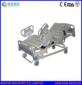 Мебель для пациентов больницы электрический/Ручной многофункциональный медицинские кровати /больница/кормящих/ICU кровать