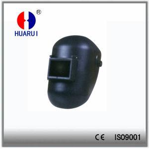 保護溶接ガラスが付いている2AT3溶接のヘルメット