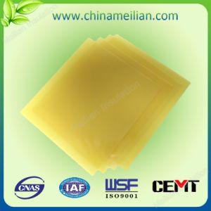 Отсутствие короткого замыкания материалов эпоксидной стекловолоконной ткани ламината
