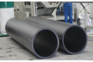 Tubo di plastica di lunghezza standard del PE di Inrrigation del tubo dell'HDPE di Pn6 Dn20
