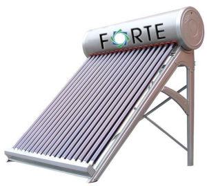 Unpressurized calentador de agua solar para la familia con 250L