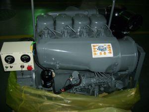 De Dieselmotor F4l913 van Deutz voor de Pomp van het Water of Generator