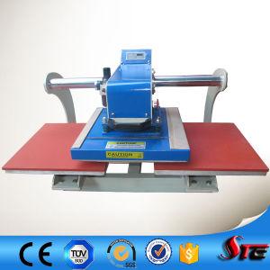 Sale를 위한 세륨 Approved Sublimation Heat Press Machinery T Shirt Printing Machines