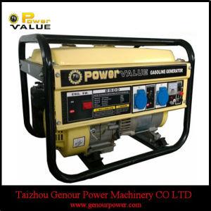 Baja velocidad del generador de imanes permanentes