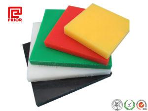 PE1000 plaat met Verschillende Kleuren
