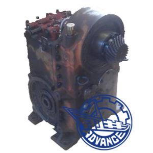 Dk50 гидравлической трансмиссии