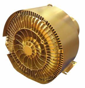 삼상 두 배 임펠러 (2HB3)를 가진 공기 송풍기
