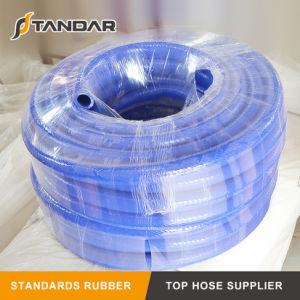 高温繊維強化ゴム製シリコーンの真空ホース