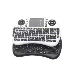 Nieuwe Best Wireless Keyboard 2.4G met Touchpad voor PC