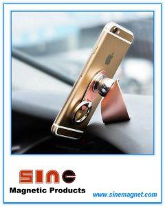 Hebilla de anillo magnético soporte de teléfono móvil