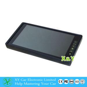 9inch Car LCD HD Monitor Reverse Camera 전시 Remote Control
