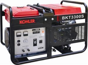Les générateurs d'accueil Premium 16kw (BKT3300)