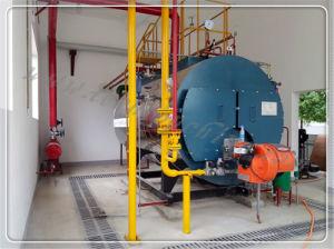 Caldaia Burning di olio di serie di Wns (caldaia infornata Gas_) fatta in Cina