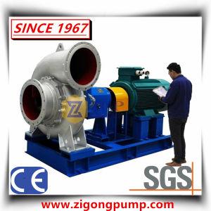 L'horizontale et verticale double Split axiale d'aspiration de pompe centrifuge de cas/boîtier
