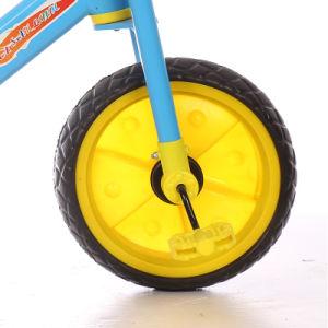 Grande roue siège en plastique Tricycle pour plus de 2 ans
