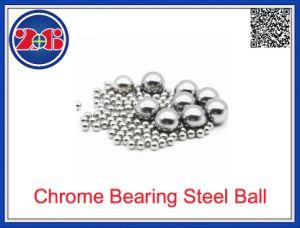 Het geleidende Metaal parelt 0.5mm tot 10mm de Goud Geplateerde Ballen van het Staal van het Chroom g10-G1000