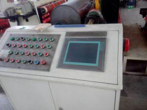 Compacto de segunda mano Máquina laminadora Película térmica para con CE