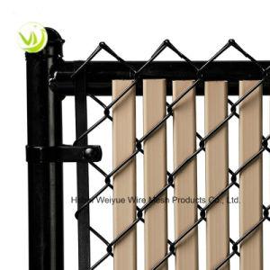 Rete fissa rivestita di collegamento Chain della rete metallica del PVC di vendita calda per l'azienda agricola