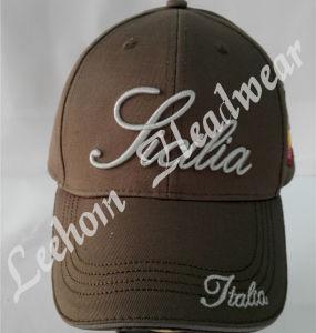 重く調的な刺繍Caps&Hats