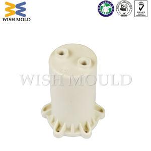 Peças do dispositivo médico de molde plástico ABS Produção parte do Molde
