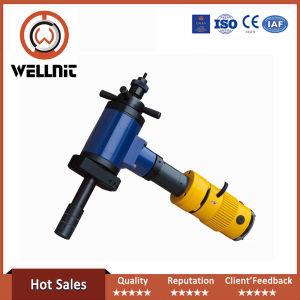 ISE-120 переносные электрические машины Beveling трубопровода для толстых трубопровода