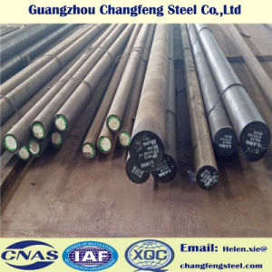 熱い造られたS45C/SAE1045高炭素の鋼鉄丸棒