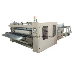 Автоматическая Maxi рулон и туалетной бумаги бумагоделательной машины цена