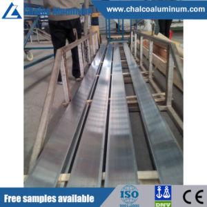 1060 Vlakke Busbar van het aluminium