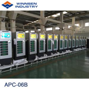 Winnsen brachte Handy-Ladestation-entfernte Station handhaben Funktions-Radioapparat-Option voran