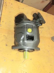 Grupo Bosch A10VSO71drs bomba de engrenagem hidráulica Rexroth para máquinas de Pavimentação Válvulas Hidráulico