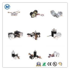 Fabricante China motor dc sin escobillas del motor de CC