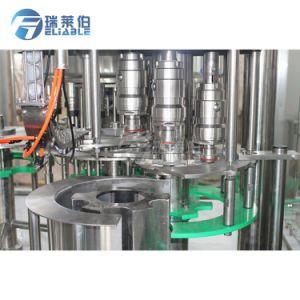 Linea di produzione imbottigliante dell'acqua potabile della macchina certa