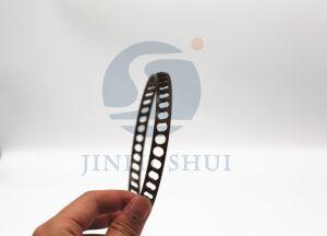 Het Contact dat van de hoek Plastic Pal voor Industriële Robot draagt