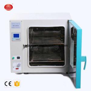 Forno di essiccazione del cerchio dell'aria calda di Costante-Temperatura del laboratorio