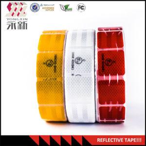 Weerspiegelende Band de Van uitstekende kwaliteit van Yongxin voor Verkeersteken