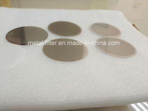 SUS304 Filtro de acero inoxidable foto de la placa de grabado de Spin Pack general