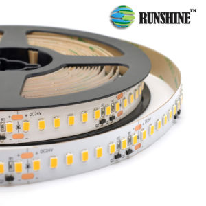 SMD2835 alto brillo LED DE TIRA Flexible de luz en 22-24lm