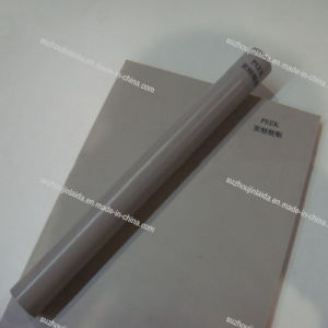 プラスチックのかいま見の棒のかいま見シートを設計する連続的な放出