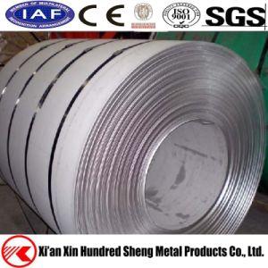 ISO9001 laminato a freddo 14 il calibro ASTM/AISI 304 304L 312 316 strato della bobina dell'acciaio inossidabile 316L 430