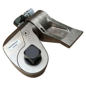 高品質の鋼鉄正方形駆動機構の油圧トルクレンチ
